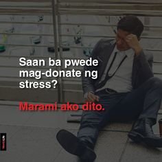 Qoutes Filipino Funny, Filipino Quotes, Pinoy Quotes, Tagalog Love Quotes, Love Song Quotes, Words Quotes, Life Quotes, Bisaya Quotes, Tagalog Quotes Patama