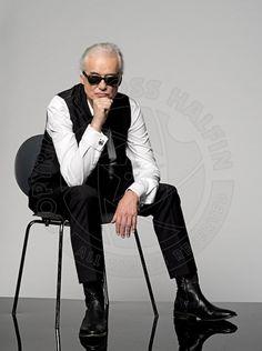 Jimmy Page. Photo: Ross Halfin