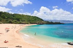 Waimea Bay, Oahu