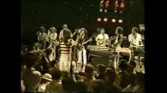 Awesome Video and Song- Roadrunner, Journey w/ Herbie Hancock 1979