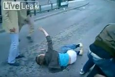 VIDEO: Muslims beat and kick Swedes on the street in broad daylight - See more at: http://pamelageller.com/2015/12/muslims-beat-and-kick-swedes-on-the-street-in-broad-daylight.html/#sthash.eAq6rHmT.dpuf