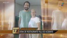 Dona de Restaurante em Canindé de São Francisco Fala Sobre Domingos Mont...