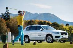Schönes Spiel! - Die Volvo Golf Challenge ist eines der interessantesten Amateur-Golfevents Volvo, Challenge, Events, Boathouse, Nice Asses