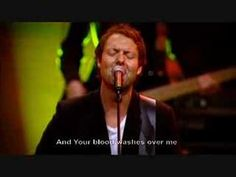 Hillsong United - You Saw Me - With Subtitles/Lyrics