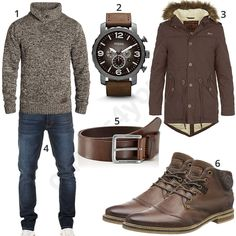 Amazing outfit...love this!!! #MensFashion