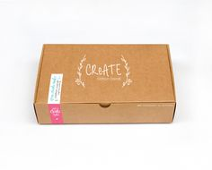 I definitely will be investing in this awesome box of creative goodies, tailored for mamas and toddlers when Amelia is older! ^_^ - Get creative with CReATE plus a chance to WIN Postpartum Care, Mom Advice, First Time Moms, Pregnancy Photos, New Moms, Barbie Dolls, Awesome Box, Crafty, Amelia
