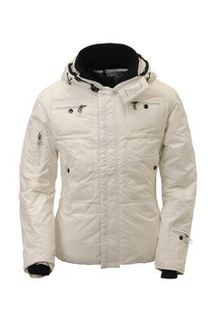 Moncler 2013 Style Men Down Jackets in White [2900431] - £176.29 :