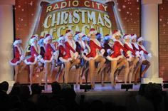 Nov. 16-Dec. 24 -- The Radio City Rockettes Christmas Spectacular: Grand Ole Opry House. $25-$99, www.getgaylordtickets.com