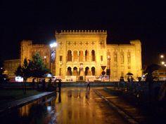 Сараево: гид для любителей истории, культуры и новых открытий