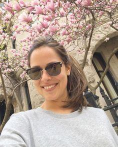 39K vind-ik-leuks, 185 reacties - Ana Ivanovic (@anaivanovic) op Instagram: 'Spring has sprung! #chicago'