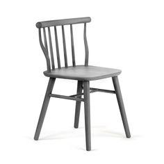 ADRIA <p>Sedia in legno massello.</p>