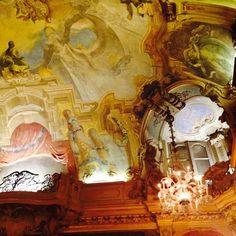Palazzo Visconti, Milano