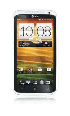 HTC One X - White Cell Phone   $99.99