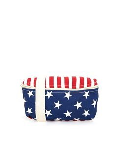 age 1 of American Apparel Fanny Pack in American Flag