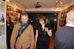 Gioconda Project Exhibition - W3 gallery London Canada Goose Jackets, Mona Lisa, Winter Jackets, London, Lifestyle, Gallery, Fashion, Winter Coats, Moda