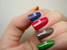 MM  | See more at http://www.nailsss.com/colorful-nail-designs/2/