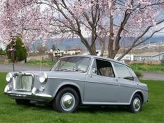 Learn more about Clean 1964 MG 1100 on Bring a Trailer, the home of the best vintage and classic cars online. Mg Cars, Cars Uk, Bentley Mulsanne, Morris Minor, Sports Sedan, Car Wheels, Classic Cars Online, Station Wagon, Vintage Cars