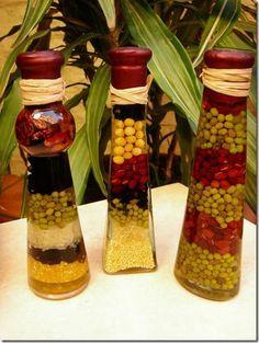 Botella de la abundancia para hacer en Navidad   TUS RITUALES MAGICOS