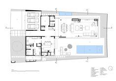 Galeria de Projeto Residência Alphaville / mass arquitetura - 22