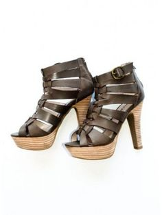Shoes by Phard