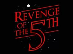 See more 'Revenge of the Fifth' images on Know Your Meme!