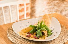 Un nuevo y delicioso rincón en pleno Malasaña. Crepes And Waffles, Cantaloupe, Madrid, Tacos, Fruit, Amp, Ethnic Recipes, Food, Ethnic Food