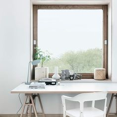 Stylish appartment - Petra Bindel for Folkhem - via nordicdesign