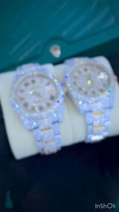 Women's Watches, Luxury Watches, Fashion Watches, Watches For Men, Luxury Jewelry, Custom Jewelry, Iced Out Grillz, Rolex Diamond Watch, Diamond Grillz