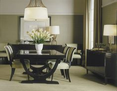 Another great dining room