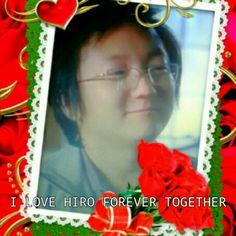 Mój kochany Hiro