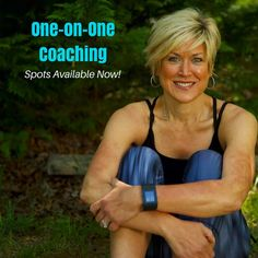 Over the past 5 years, I've been blessed to work with hundreds of women who have participated in my online FitCamps. But because many of you have reached out to me to ask if I'd be willing to offer one-on-one coaching, for the first time ever this month, I'm going to be providing more private and intimate 1-on-1 health coaching, something more tailored to YOU and YOUR specific needs, instead of group coaching. ⠀ ⠀ As you may or may not know, I've recently graduated from the Institute of…