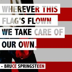 4th of july lyrics bruce