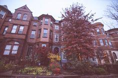 Charles Village, Baltimore MD