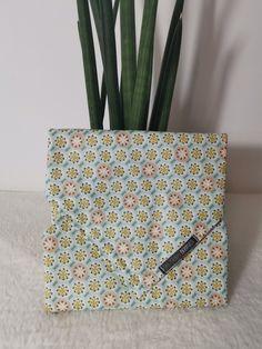 100/% coton enfant tissu-Mignon Fée Jardin sur bleu-Craft Tissu Matériau