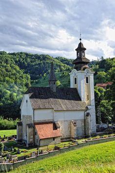 Panoramio - Photos of the World ,Špitalič Slovenia