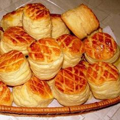152524_2 Hungarian Cuisine, Hungarian Recipes, Cake Recipes, Dessert Recipes, Savory Pastry, Salty Snacks, Biscuit Recipe, Winter Food, Creative Food