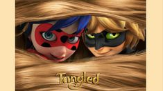 Miraculously Tangled
