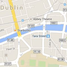 Pubs & Bars With Raging Fires in Dublin | Pubs With A Fire