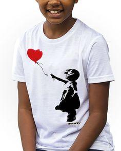 https://www.navdari.com/products-fk00007-BANKSYTHEREISALWAYSHOPEKidsTshirt.html #HOPE #BANKSY #KIDS #TSHIRT #CLOTHING #FORKIDS #SPECIALKIDS #KID #GIRLS #GIRLSTSHIRT