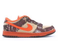 "Nike Dunk Low Pro SB - Reese Forbes ""Hunter"""