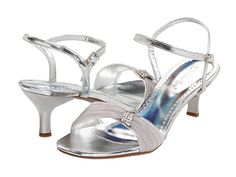 Coloriffics Sienna Silver - Zappos.com Free Shipping BOTH Ways