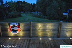 bilder belysning terass - Sök på Google