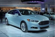 Nice Ford: 2013 Ford Fusion Pictures/Photos Gallery  Car Shopping Check more at http://24car.top/2017/2017/07/15/ford-2013-ford-fusion-picturesphotos-gallery-car-shopping/