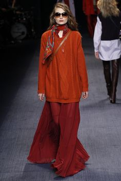 Trussardi Fall 2016 Ready-to-Wear Collection Photos - Vogue