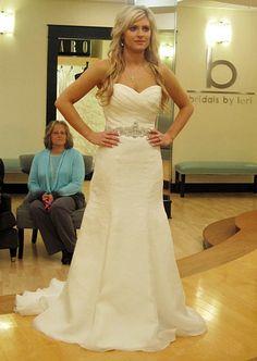 Season 4 Featured Dresses: Say Yes to the Dress: Atlanta: TLC
