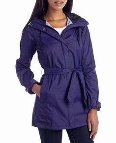 Columbia Nylon Plus Size Coats & Jackets for Women Black Raincoat, Hooded Raincoat, Raincoats For Women, Jackets For Women, Sleek Look, Columbia, Fall Outfits, Style Me, Rain Jacket