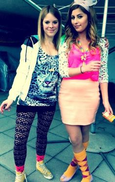 Bad Taste Outfit Tipps
