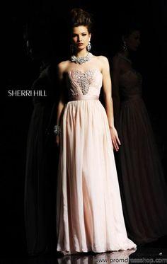 Sherri Hill 1902 at Prom Dress Shop