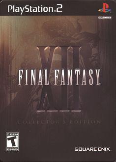 Final Fantasy XII Collector's Edition