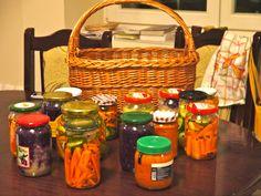 A Hidden Staple: Fermented Food (Plus Easy Homemade Sauerkraut & Pickled Veg!) - Jules' Fuel